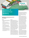 Simcenter 3D Advanced Fluid Modeling