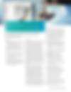 Simcenter 3D for MSC Nastran Brochure