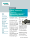 Simcenter 3D Engineering Desktop Design Automation Associates Case Study