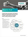 Polarion ALM Fact Sheet