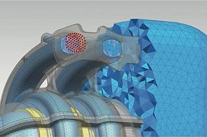 Simcenter 3D Acoustics