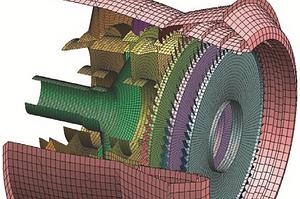 Simcenter 3D Structures