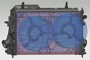 Simcenter 3D Flow