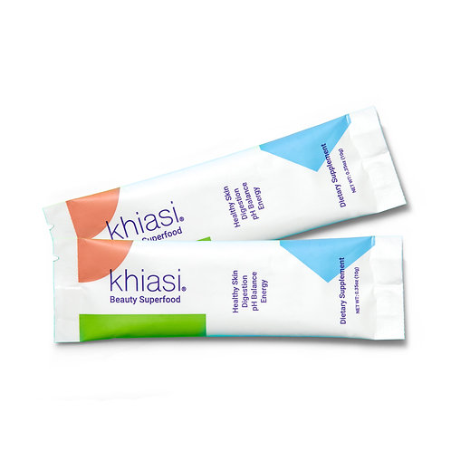 Khiasi® Beauty Superfood - Two Pack