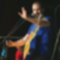 Will Stroet live concert