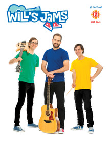 Will's Jams band