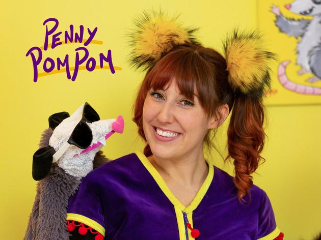 Penny Pom Pom and Awesome possum .jpg