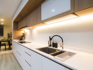 What Kind of Kitchen Design in Singapore Should I go for?