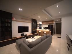 M2 Decor 2 + 1 Dual Key unit Condominium Renovation Journey