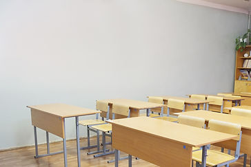 Interior of a class room.jpg