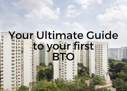 Your Ultimate Guide to your first BTO