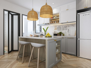 How to Correctly Remodel Your Kitchen? A Step-by-Step Guide.