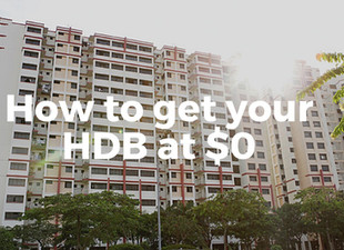 The 101 Complete HDB Housing Grant Guide to Know Right Now - for Single Proximity and Resale eligibi