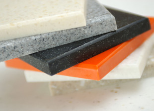Why are some Solid surface cheaper than the other?