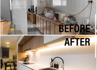 How To Get The Most Out Of Your Kitchen Renovation