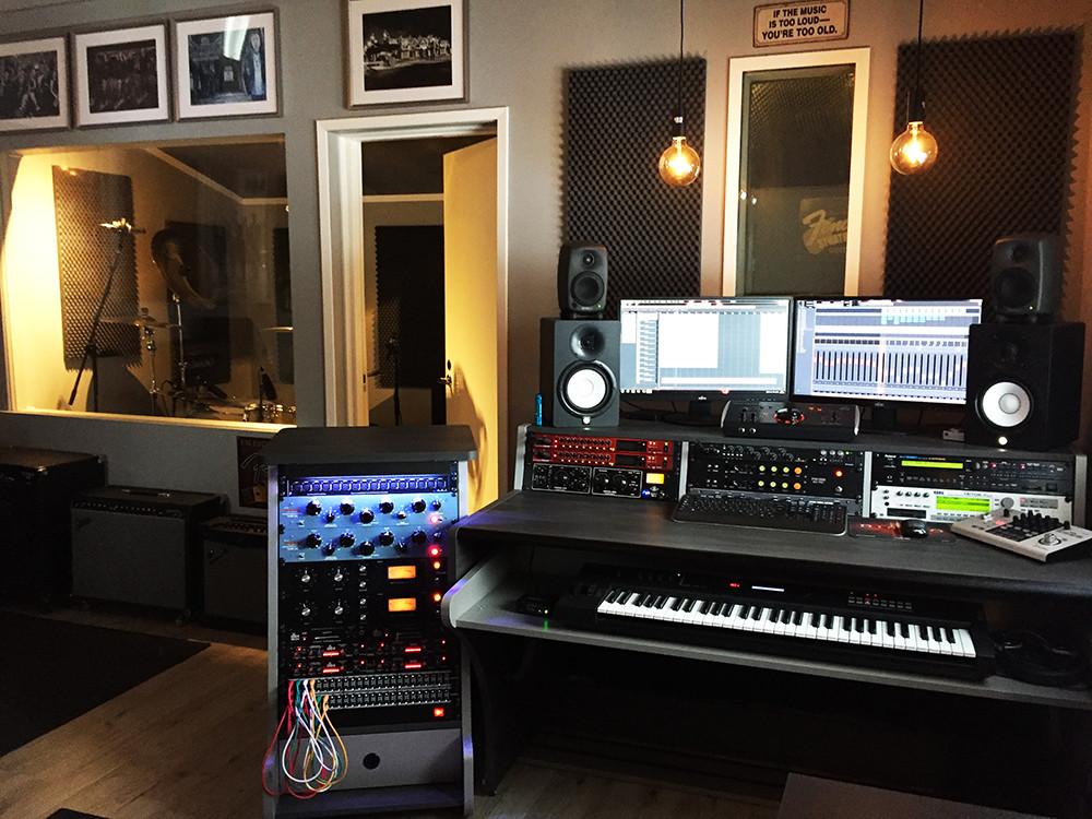 Groovehouse Studio