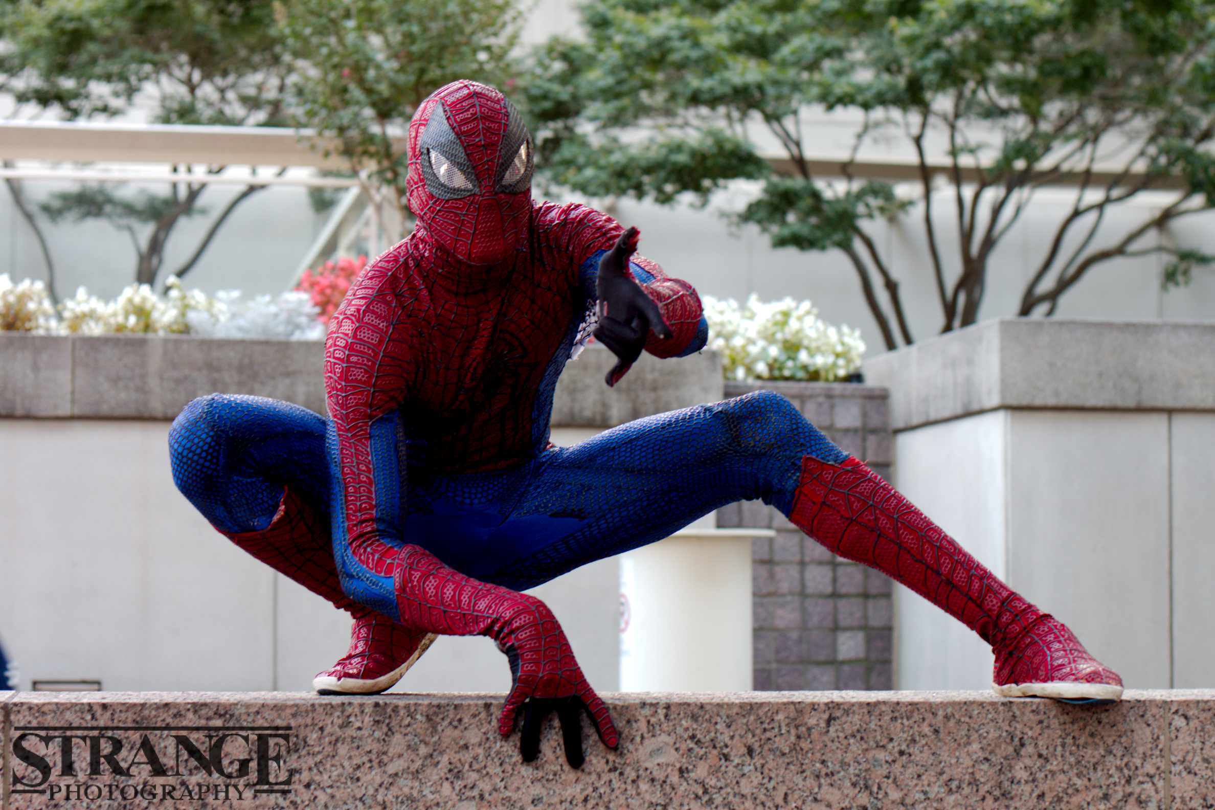 Spiderman original