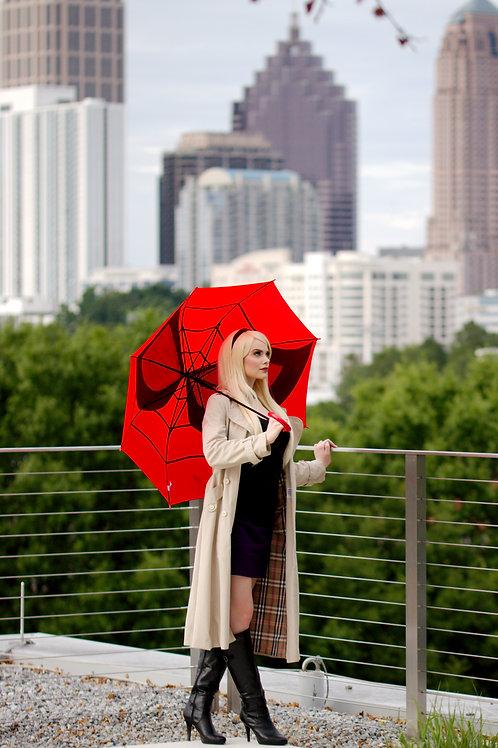 Gwen Stacy Print 2