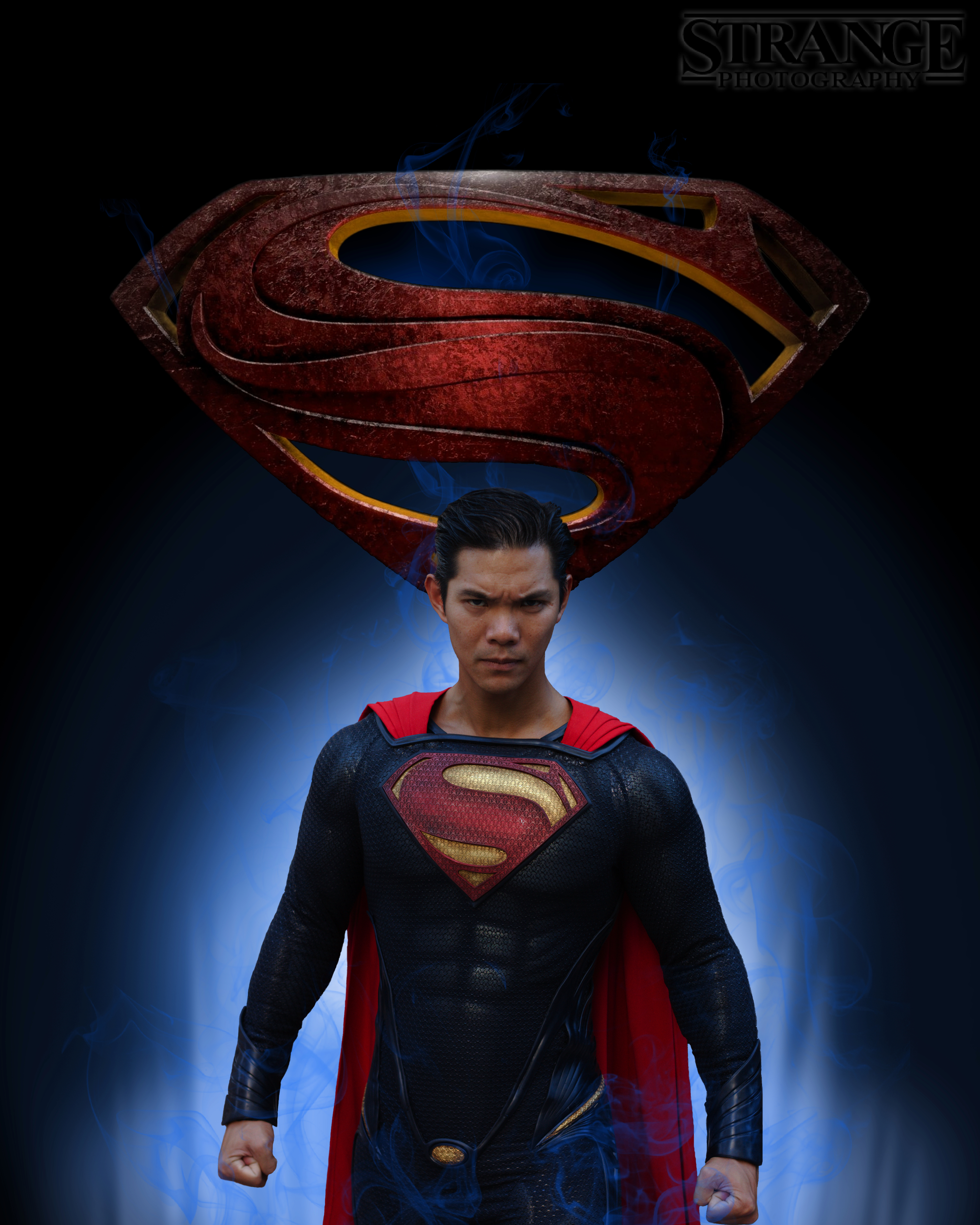 Superman with logo2_1