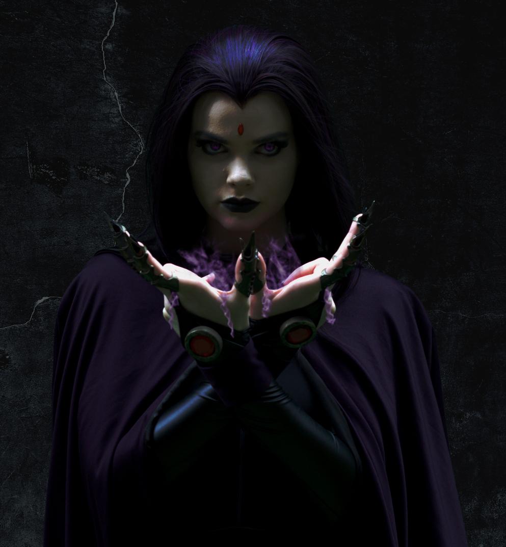 Raven wall6