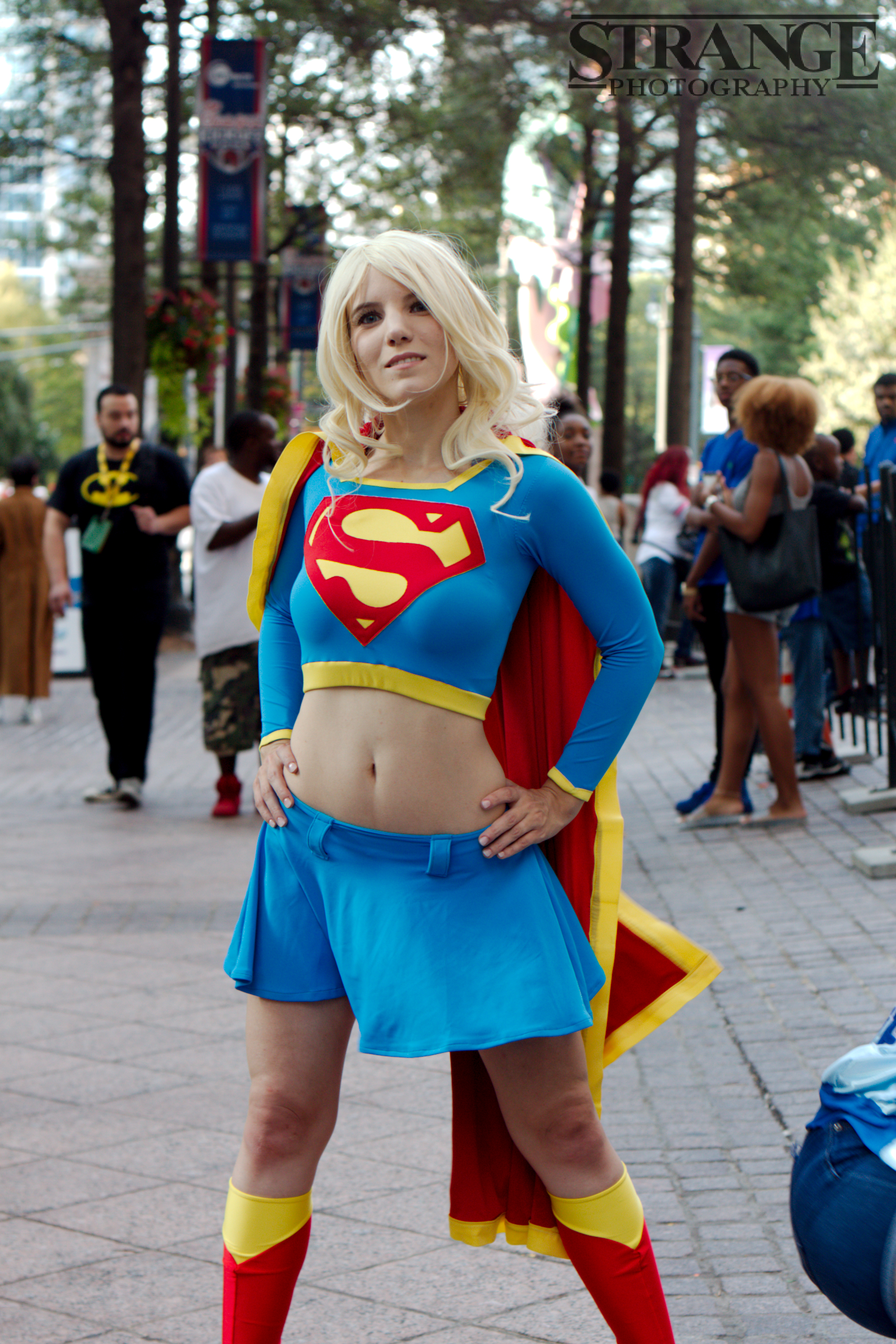 Supergirl Original