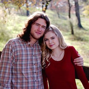 Kristen & Gavin