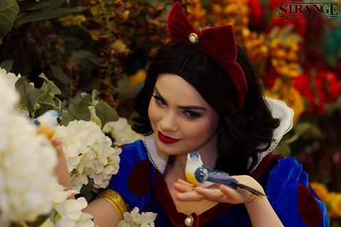 Snow White Print 1