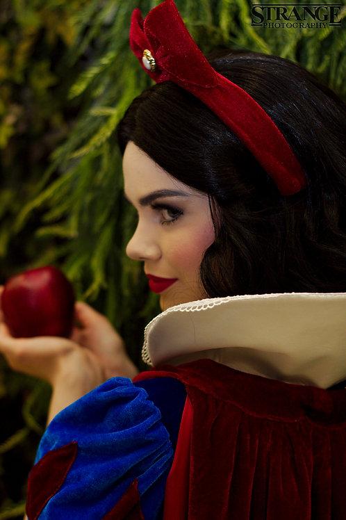 Snow White Print 4