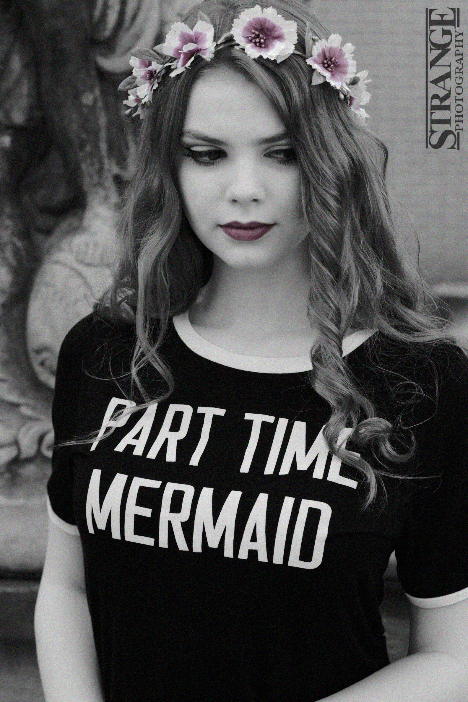 Mermaid 1-2
