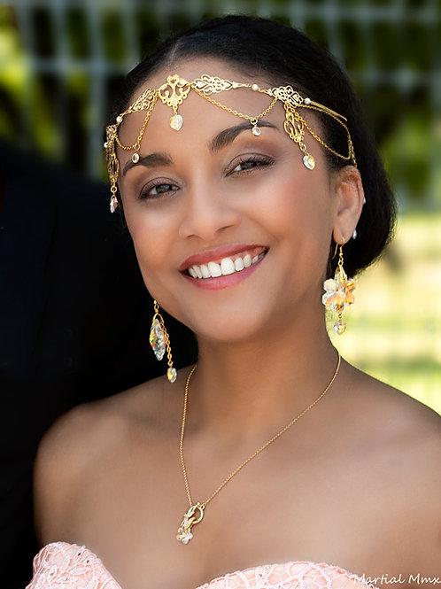 Bijoux de tête Cléopatre