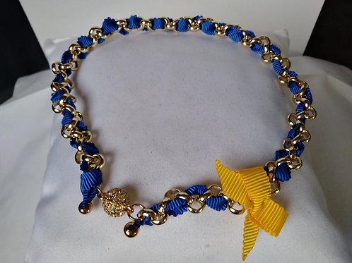 Collier Céline Collier / Bracelet 2 en 1 autres coloris