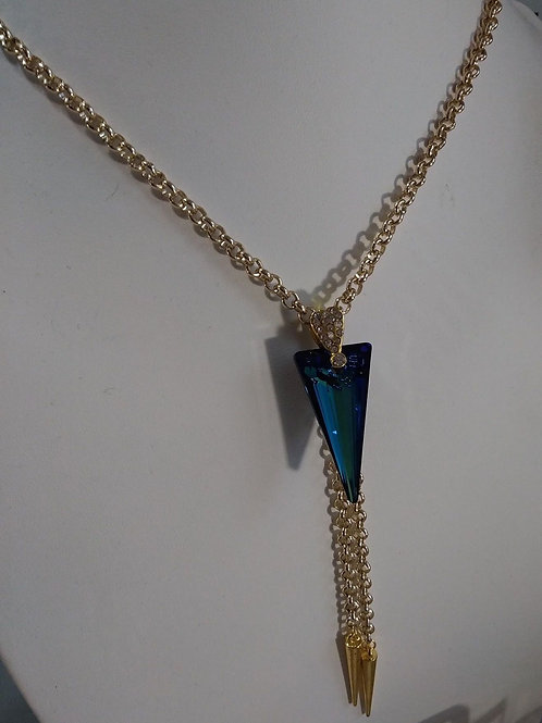 Collier Célia Cristal de Swarovski