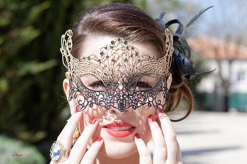 Masque Scarlette