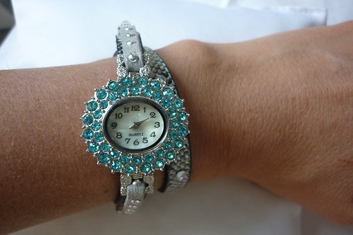 Montre Diamant