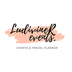 logo ludivine R events
