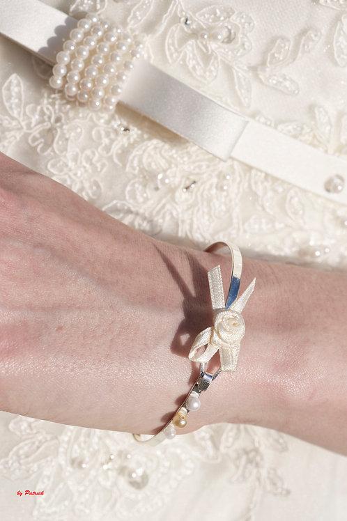 Bracelet Blanche