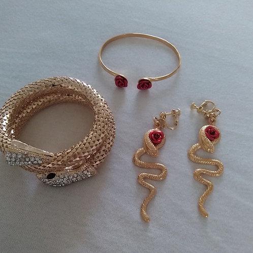 Collection sahara