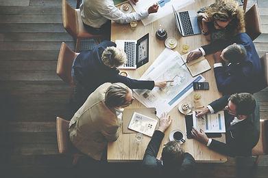 Business Development Programme, Swindon Consultants