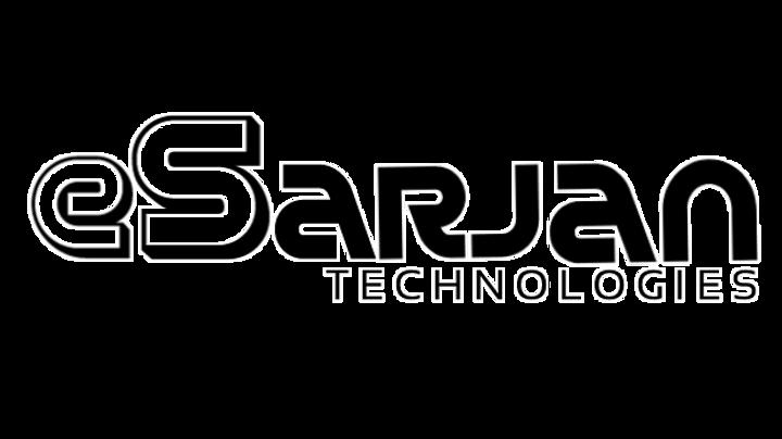 eSarjan Technologies logo