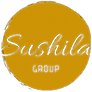 Sushila Synthetics Group Logo