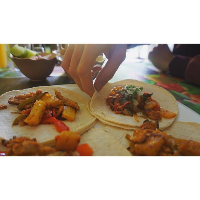 Tacos, San Cristobal