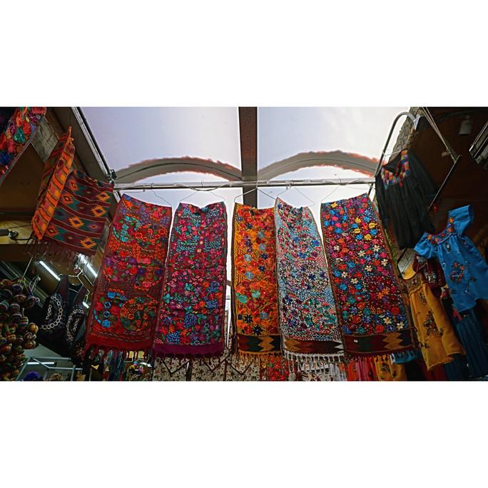 San Cristobal mercado