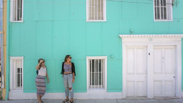 Vamos a Valparaiso