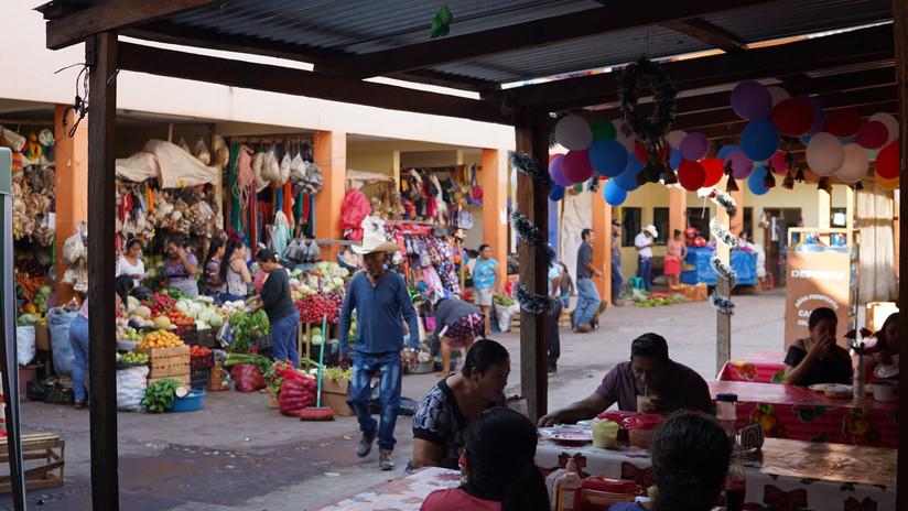 Copan mercado