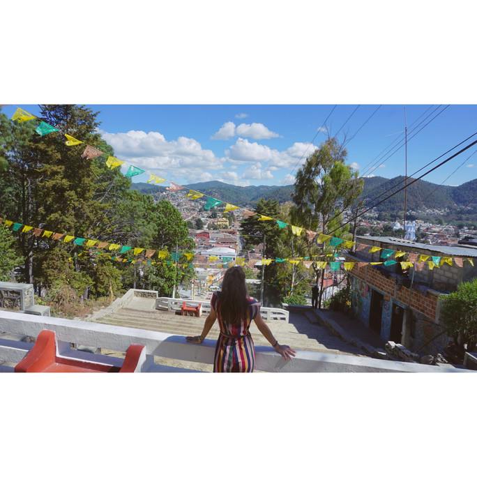 San Cristobal mirador