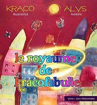 kraco fabulie ART TRIP HUE MARLENE