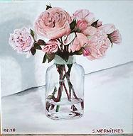 Bouteille en roses en 30 cm x 30 cm.jpg
