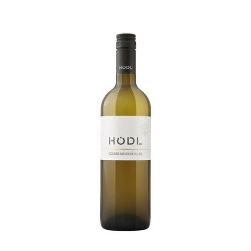 Gelber Muskateller 2020 | Weingut Hödl