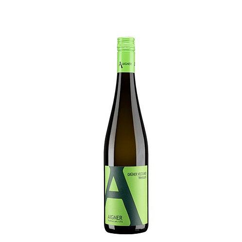 Grüner Veltliner Weinzurl 2019 | Weingut Aigner