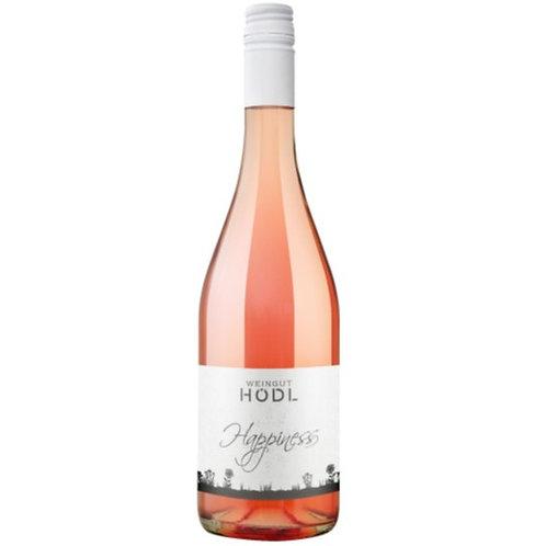 Rosé Frizzante Happiness 2020 | Weingut Hödl